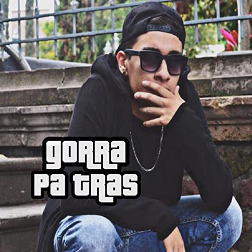 Gorra Pa´ Tras de Jacob Valencia en Amazon Music - Amazon.es