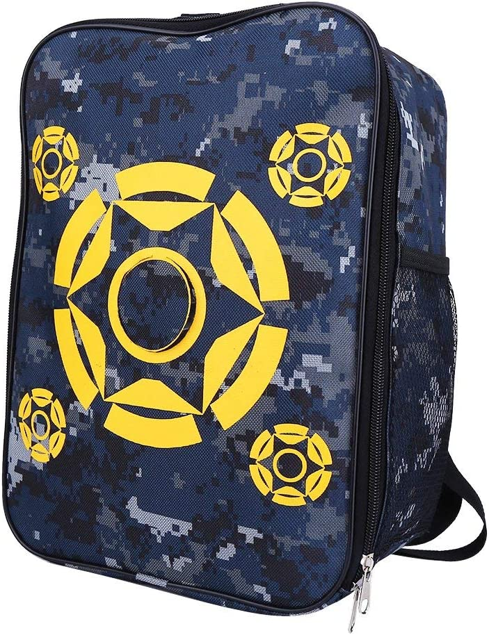 Target Pouch Now free shipping Storage Bag Many popular brands Carry Equipment Backpack