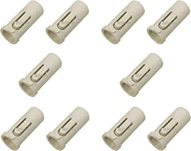 Stens 10 Pack 390-791 Attachment Sleeve Fits Stihl 4140-791-7207 Kombi System