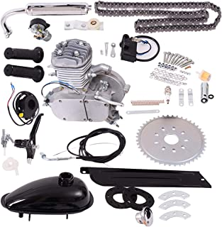 Best stingray bike motor kit Reviews