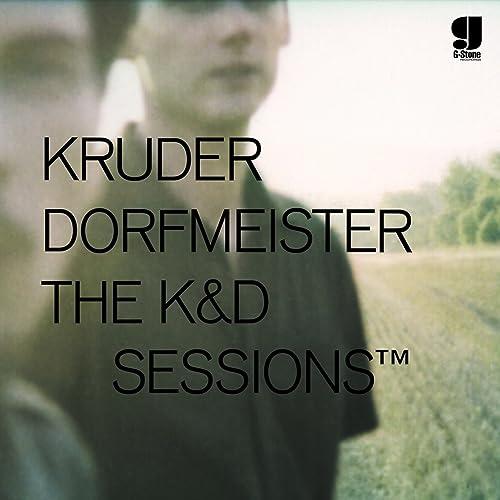 The K&D sessions | Kruder, Peter. Compositeur. Artiste de spectacle