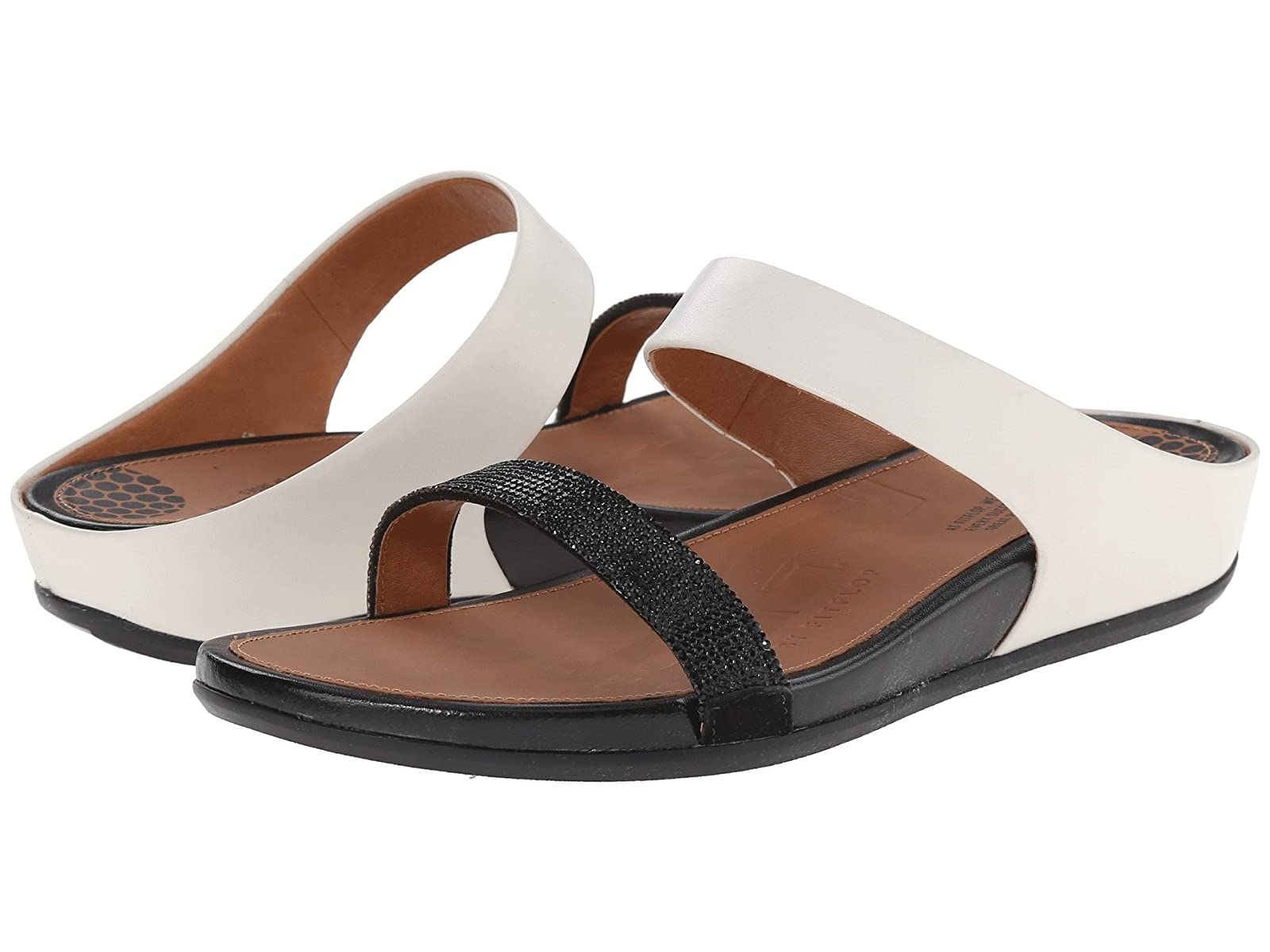 FitFlop Banda Micro-Crystal Slide™Cheap and distinctive eye-catching shoes