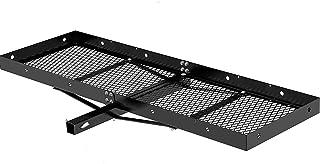 SUNCOO Universal Tray Style Capacity Traveling