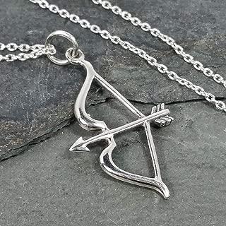 archery necklace