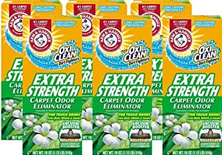 Arm and Hammer Extra Strength Carpet Cleaners (108 ounce)