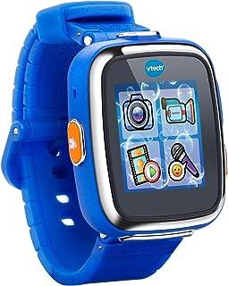 VTech Kidizoom Smartwatch DX - Royal Blue
