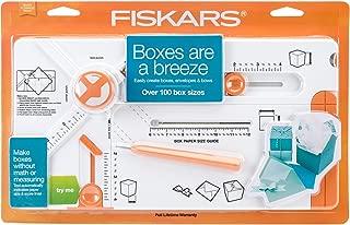 Fiskars Crafts 119310-1002 119310 Gifting Board, Box