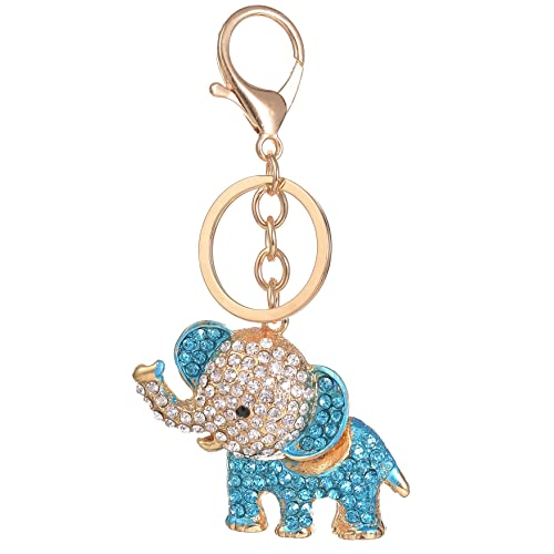 f31df5592bbc Bag Charms and Key Rings: Amazon.com