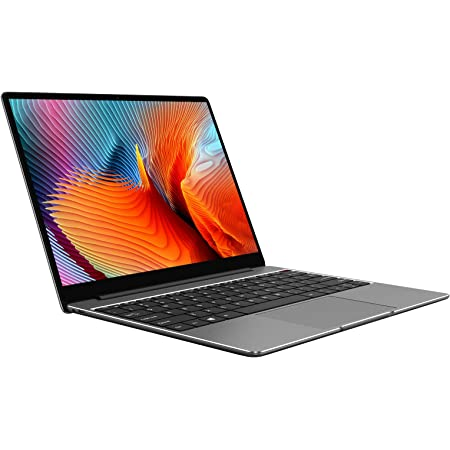 CHUWI CoreBook Pro Windows 10 Laptop Computer, 13 inch 2K IPS Display, 8G RAM / 256GB NVMe SSD with Intel Core i3 Processor Notebook, Support PD Charge