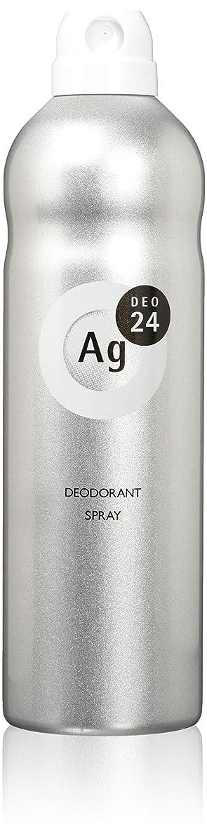 極端な酸黒人エージーデオ24 パウダースプレー 無香料 XL (医薬部外品) 単品 240g