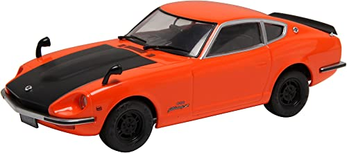 1 24 PS30Z Fair Lady Z432R (Model Car) Fujimi Inch Up ID-91