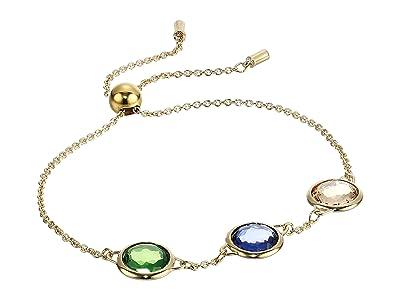 Swarovski Tahlia Bracelet (Gold) Bracelet