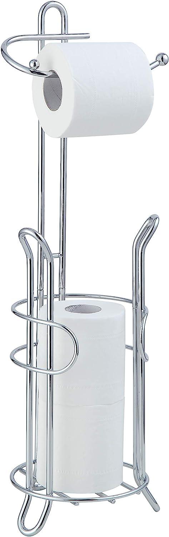 SunnyPoint Bathroom Toilet Tissue Max 44% OFF half Paper Storage Roll Stan Holder