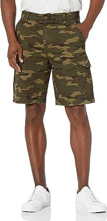 Lee Uniforms Men's Extreme Motion Crossroad Cargo Short