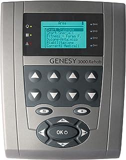 ELECTRO ESTIMULADOR GENESY 3000