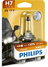 Philips 12972 PRB1 Premium - Bombilla H7 (1 unidad, 30% más