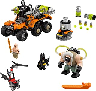 LEGO Batman Movie Bane Toxic Truck Attack 70914 Building Kit