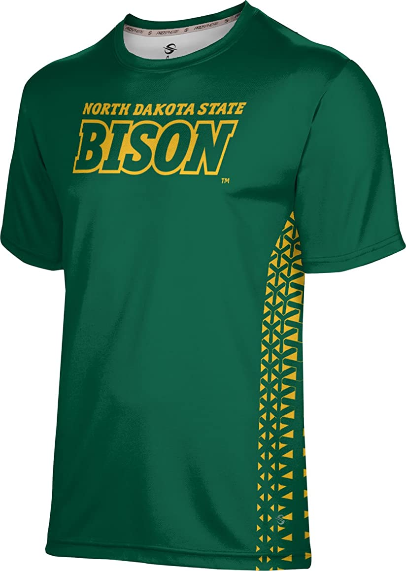 ProSphere North Dakota State University Men's Performance T-Shirt (Geo)