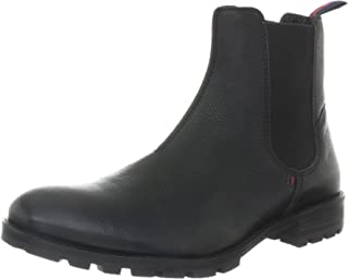Tommy Hilfiger Carlos 8A, Bottes Chelsea Homme