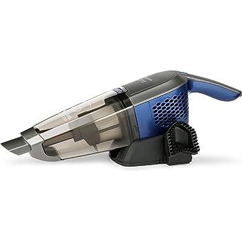 Taurus Unlimited 9.6-Aspirador de Mano (LED, sin Cable, filtrado ...