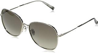 نظارة شمسية سونينبريل للنساء من ماكس مارا، Mmmarilynfs-010-60، بلون فضي (فضي)، 60.0