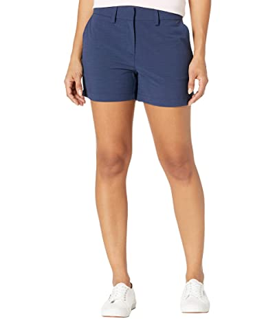 Southern Tide 4 Inlet Performance Shorts (Nautical Navy) Women