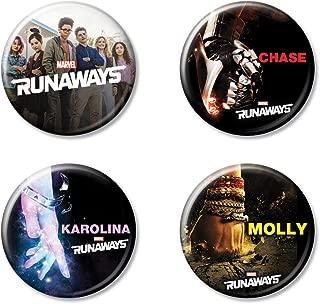 Best marvel runaways merchandise Reviews