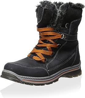 Women's Short Boot