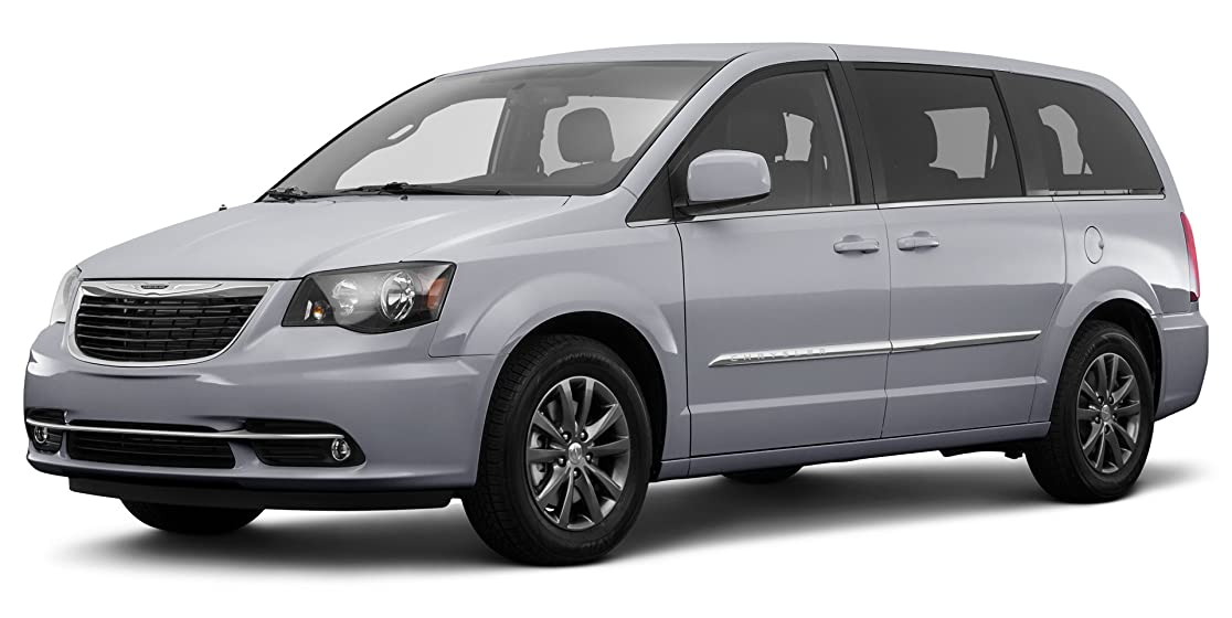 Amazon 2016 Chrysler Town & Country Reviews and Specs