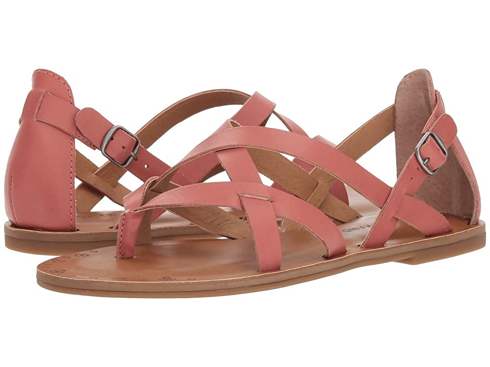 Lucky Brand Ainsley (Canyon Rose) Women