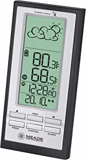Best meade wireless thermo hygrometer Reviews