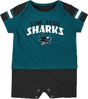 5eda3075877d Amazon.com  NHL - Baby Clothing   Clothing  Sports   Outdoors