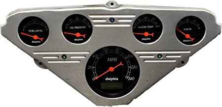Best 56 chevy gauges Reviews