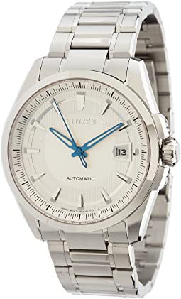 Citizen Watches - Signature Grand Classic NB0040-58A