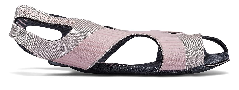 戦艦ハードリング勝利した(ニューバランス) New Balance 靴?シューズ レディーストレーニング NB Studio Skin Pink Mist with Champagne Metallic ピンク メタリック XS (XS)