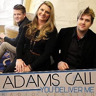 You Deliver Me (Radio Version)