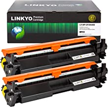 LINKYO Compatible Toner Cartridge Replacement for HP 94X CF294X (High Yield, Black, 2-Pack)