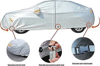 Amazon.es: protector solar - Fundas para coche / Accesorios para ...