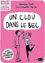 Livres Un clou dans le bec (Humour) PDF