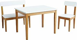 roba Baumann - 50810 - Set Table - Chaise - Banc