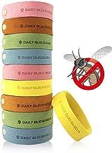 daily bug shield bracelet