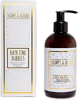 Baby Bath Time Bubbles