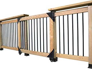 Best sliding outdoor gate Reviews