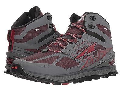 Altra Footwear Lone Peak 4 Mid RSM (Gray) Men