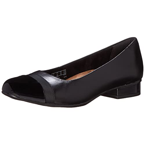 Black Flat Dress Shoes Amazon