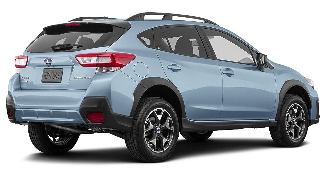 Amazon com: 2018 Subaru Crosstrek Reviews, Images, and Specs