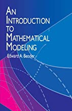 Best an introduction to mathematical modeling Reviews