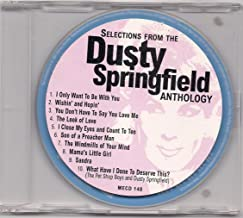 Selections from the Dusty Springfield Anthology