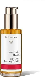 Dr. Hauschka Birch Arnica Energising Body Oil, 75 ml
