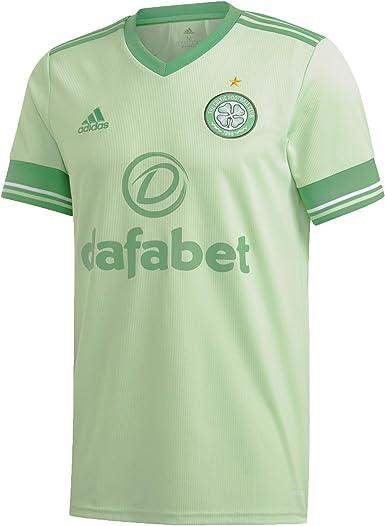 adidas Celtic FC Away Men's Soccer Jersey- 2020/21